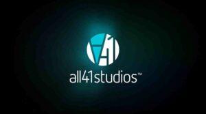 All41Studios Logo