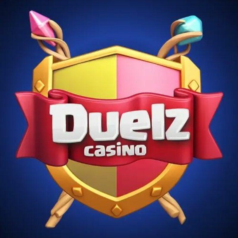 £1000 Duelz Casino