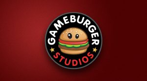 Gameburger Studios Logo