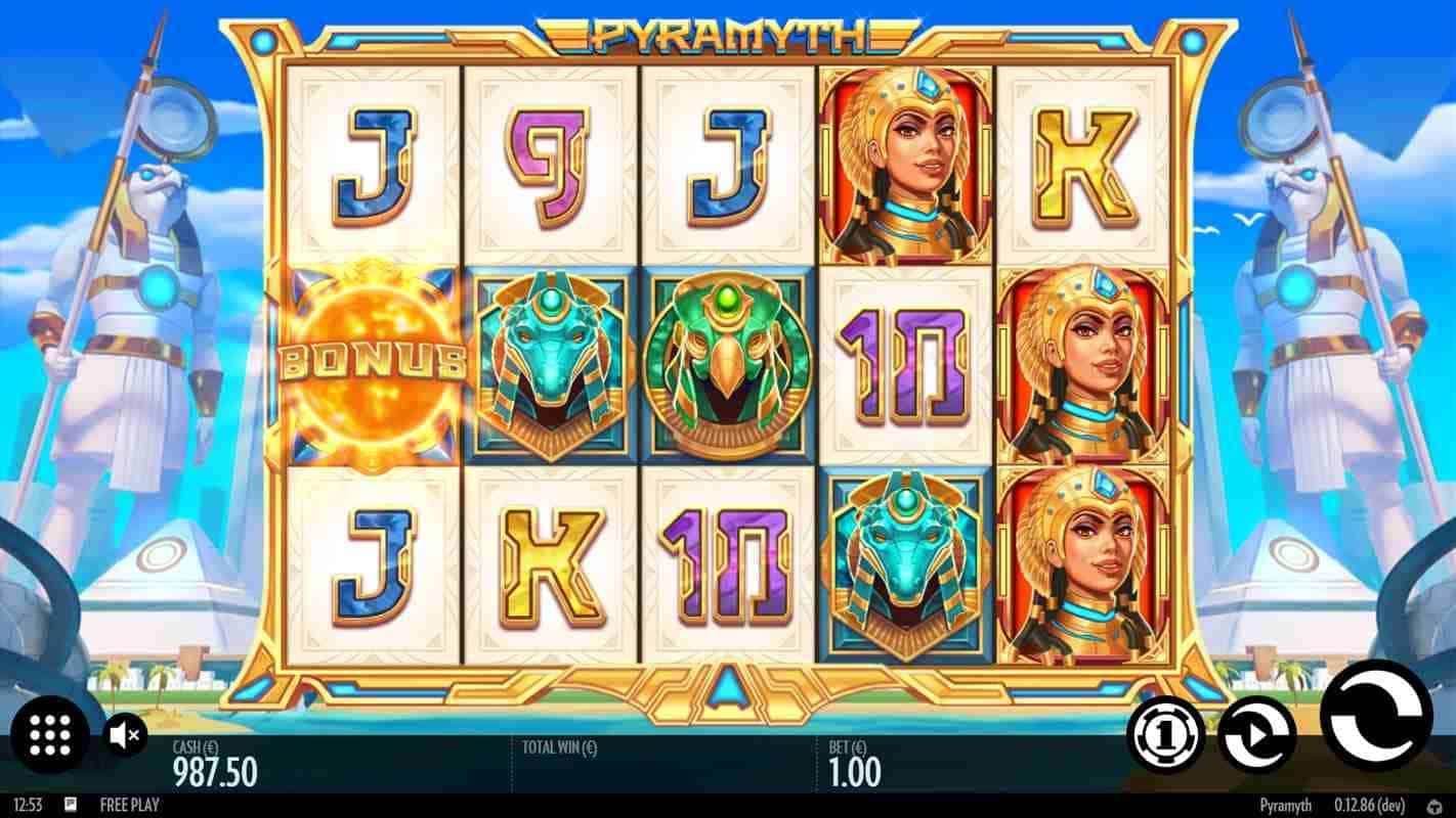 Pyramyth Base