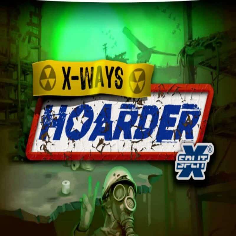xWays Hoarder xSplit Slot Logo