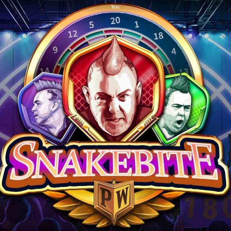 Snakebite Slot Logo (2)