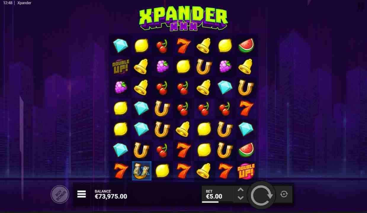Xpander Slot Base