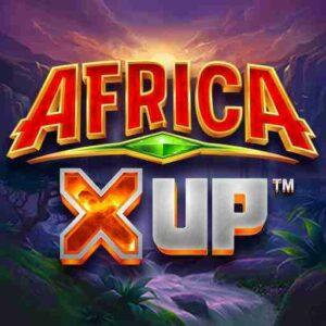 Africa XUP Logo