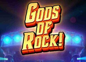 Gods of Rock Slot Logo-compressed