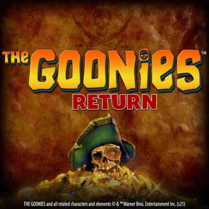 The Goonies Return Slot