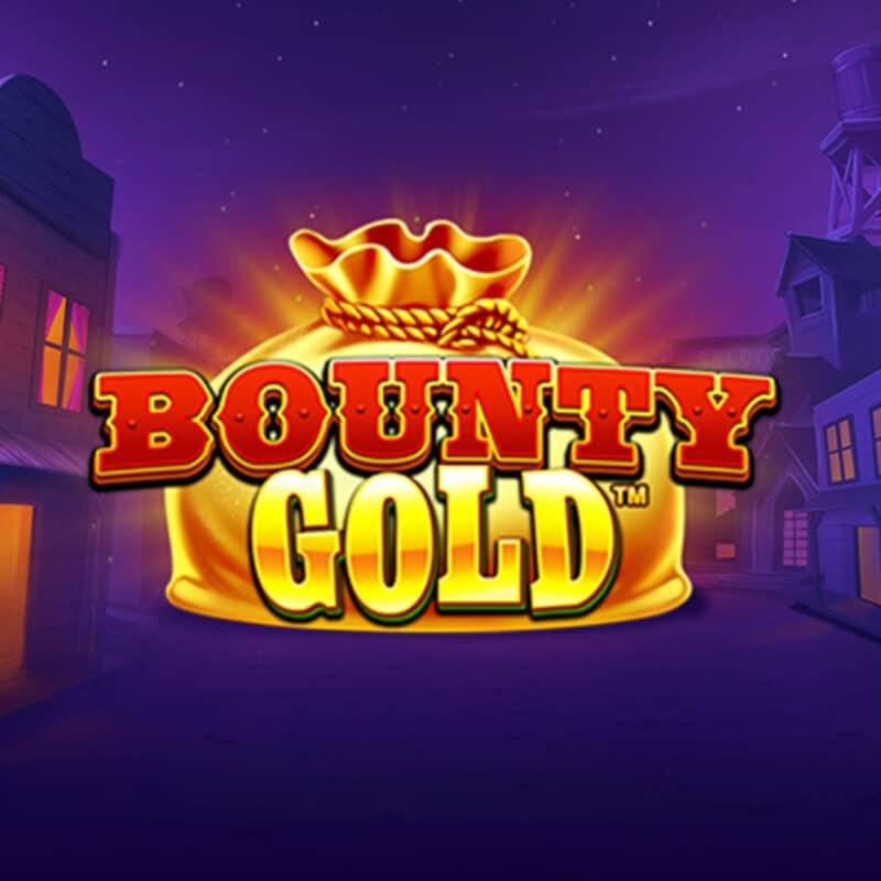 Bounty Gold Slot Logo