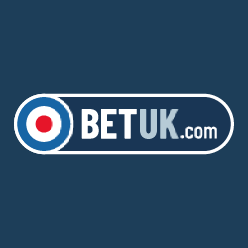 Bet UK Casino Logo 2